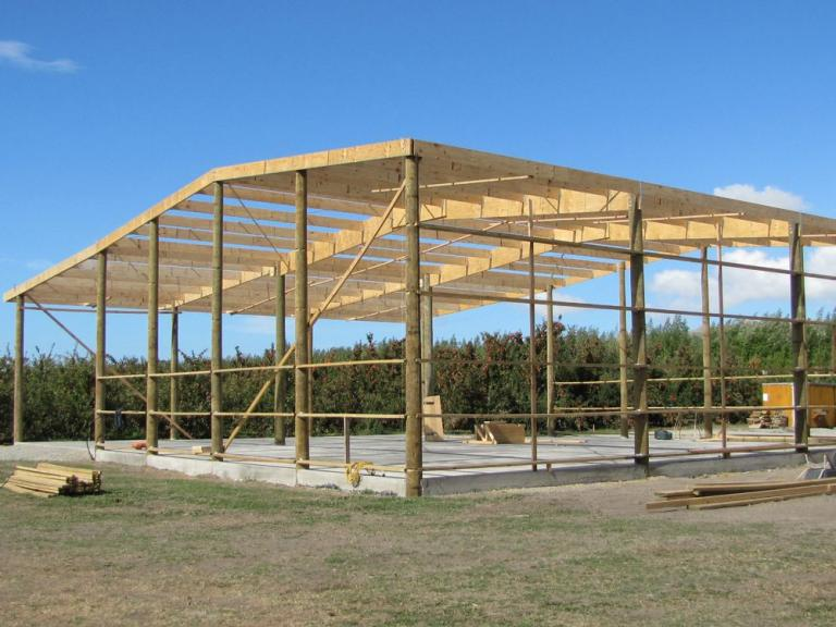 img timberspan 2015 framed shed