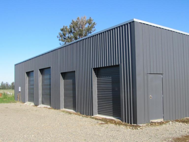 storage and workshop 1